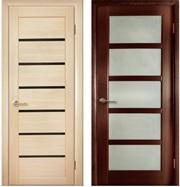 Межкомнатные двери раздвижные и распашные от производителя под ключ. - foto 3