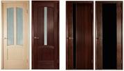 Межкомнатные двери раздвижные и распашные от производителя под ключ. - foto 5