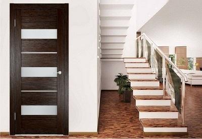 Межкомнатные двери раздвижные и распашные от производителя под ключ. - main
