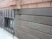 Сайдинг для вентилируемых фасадов - foto 0