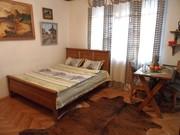 1-комнатная стильная квартира на сутки в центре Могилёва