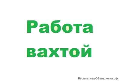 Требуются Электрики на Вахту в С-Петербург из Могилева - main