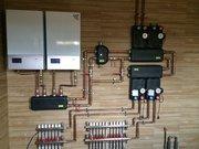 Монтаж систем отопления под ключ в Климовичах