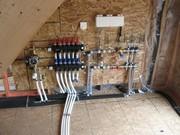 Монтаж систем отопления под ключ в Елизово