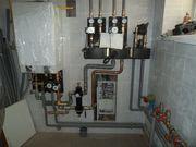 Отопление,  Канализация Водоснабжение под ключ в Могилеве